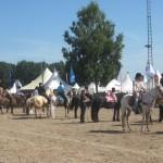 horse event 2012